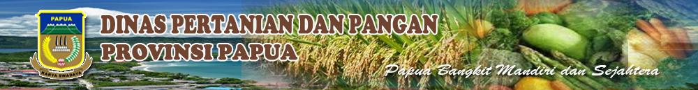 Dinas Pertanian dan Pangan Provinsi Papua